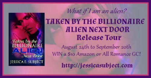 Taken release tour banner